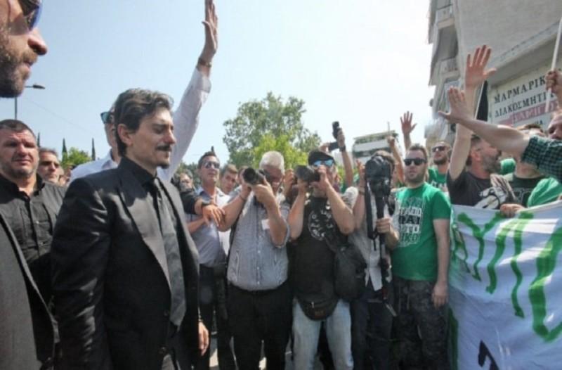 Το συγκλονιστικό «ευχαριστώ» του Δημήτρη Γιαννακόπουλου στους οπαδούς του ΠΑΟ!