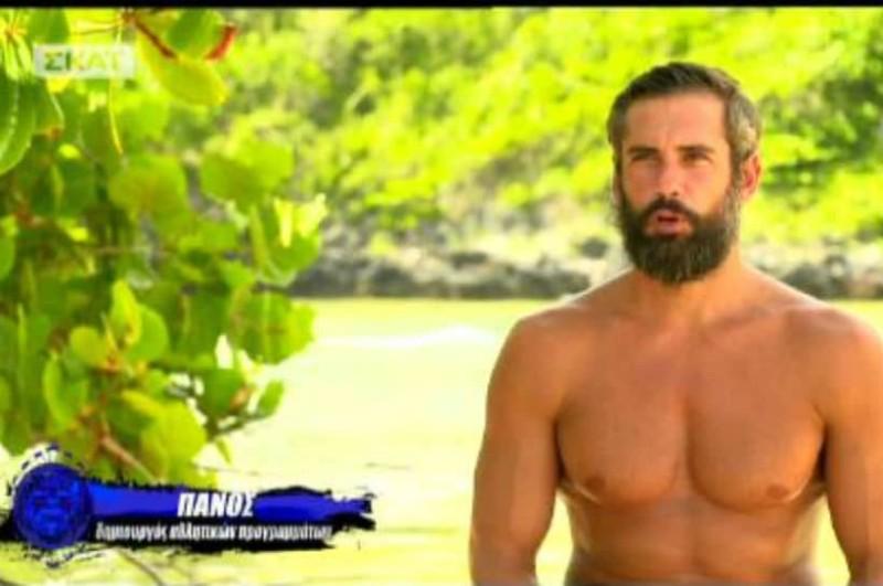 Survivor 2: Σε κακή ψυχολογική κατάσταση ο Πάνος Θεοδώρου! -