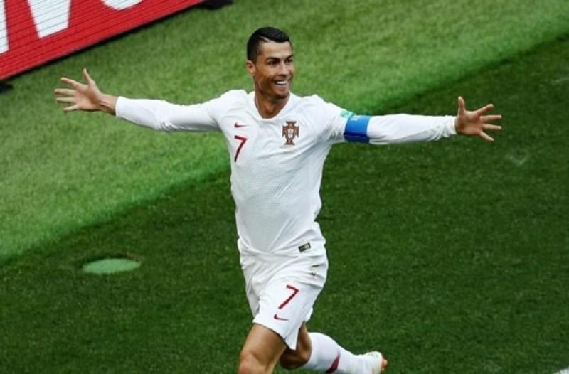 Μουντιάλ 2018: Καθάρισε πάλι ο Ρονάλντο για την Πορτογαλία, 1-0 το Μαρόκο! (video)