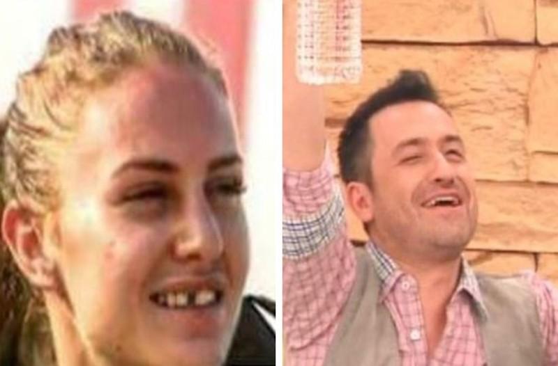 Survivor: Κλάμα στο Twitter με τα σπασμένα δόντια του Ηλία:
