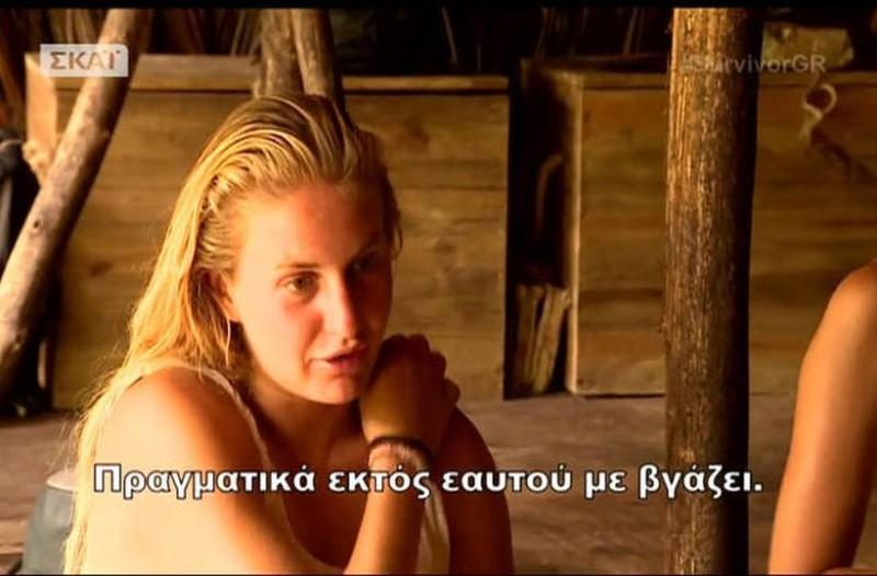 Survivor: