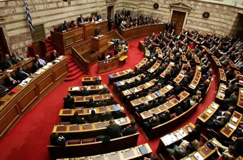 Σκοπιανό: Σήμερα καταθέτει η ΝΔ την πρόταση δυσπιστίας!