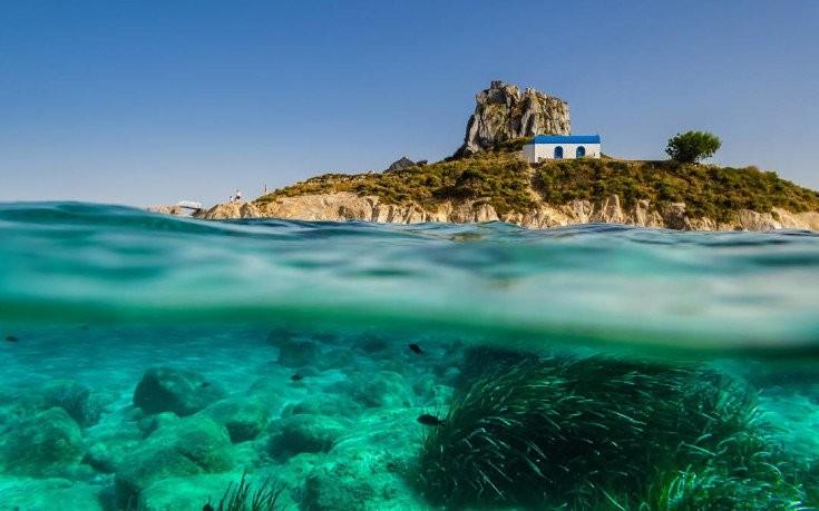 10 υπέροχες παραλίες για να βουτήξετε φέτος το καλοκαίρι στο βαθυγάλαζο των Δωδεκανήσων! (photos)
