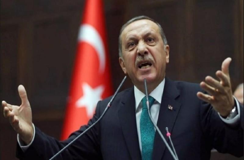 Ο Ερντογάν διώκει και ποδοσφαιριστές για το πραξικόπημα!