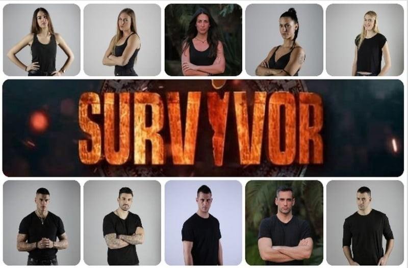 Survivor spoiler: Αυτά είναι τα αποτελέσματα της 48ωρης! Ποιος είναι πρώτος, ποιος τελευταίος;