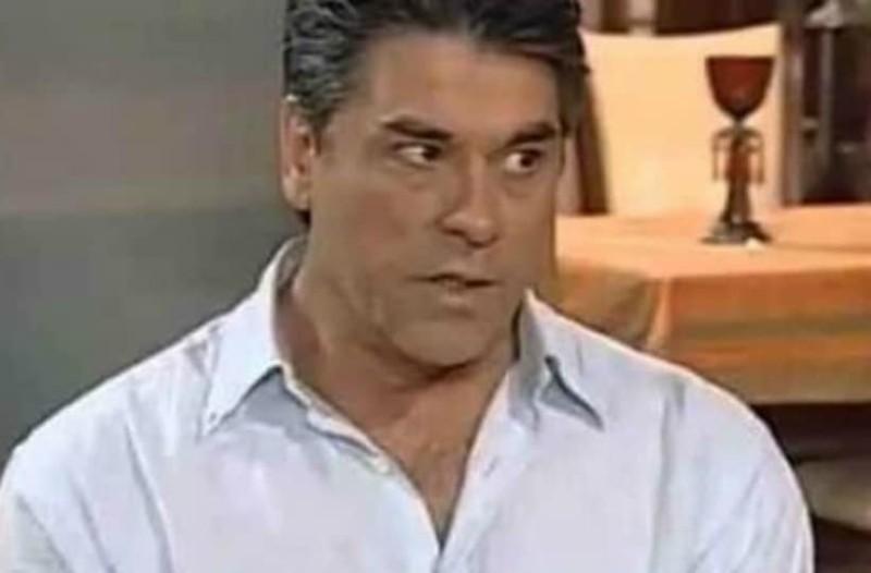 Δείτε πως είναι σήμερα ο Πάνος Μιχαλόπουλος! Η φωτογραφία στα 69 του χρόνια!