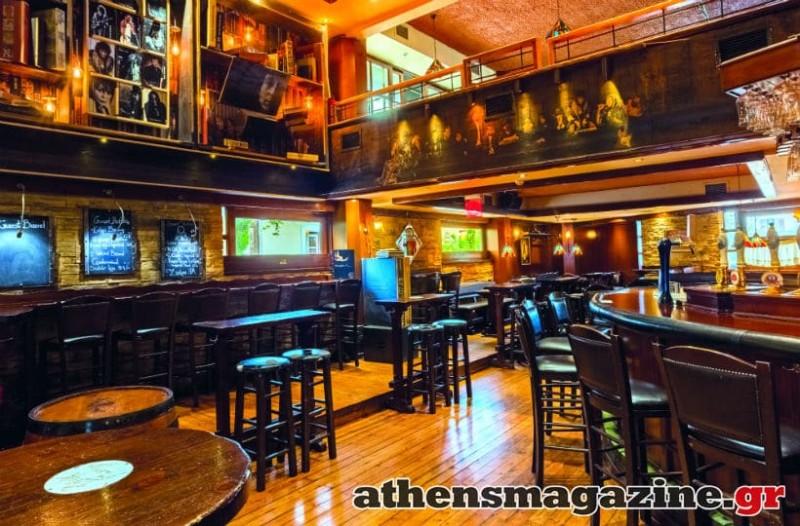 Η πιο γνωστή μπυραρία της Ελλάδας έκλεισε τα 27 χρόνια παρουσίας και συνεχίζει δυναμικά! - Μπυραρίες