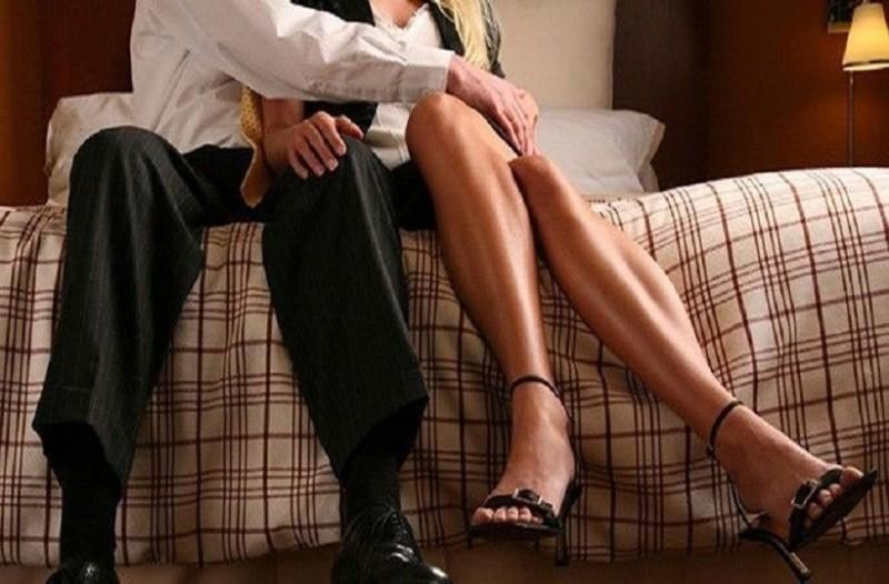 Παντρεμένος σκηνοθέτησε ληστεία για να τα... φάει με την ερωμένη του!