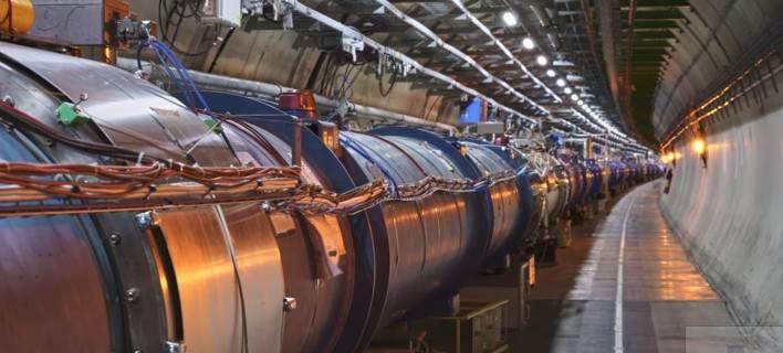 "H Σερβία ""μπαίνει"" στο CERN! - TECH"