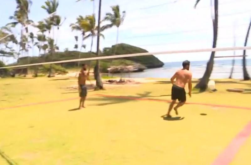 Σοκ στο Survivor: Δυνατός σεισμός ταρακούνησε την παραλία Διασήμων και Μαχητών!