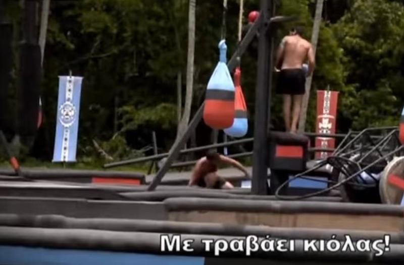 Survivor: Απαράδεκτος Αγόρου! Η απίστευτη επίθεση στον Τσίλη που δεν δείχνει ίχνος ανθρωπιάς! (video)
