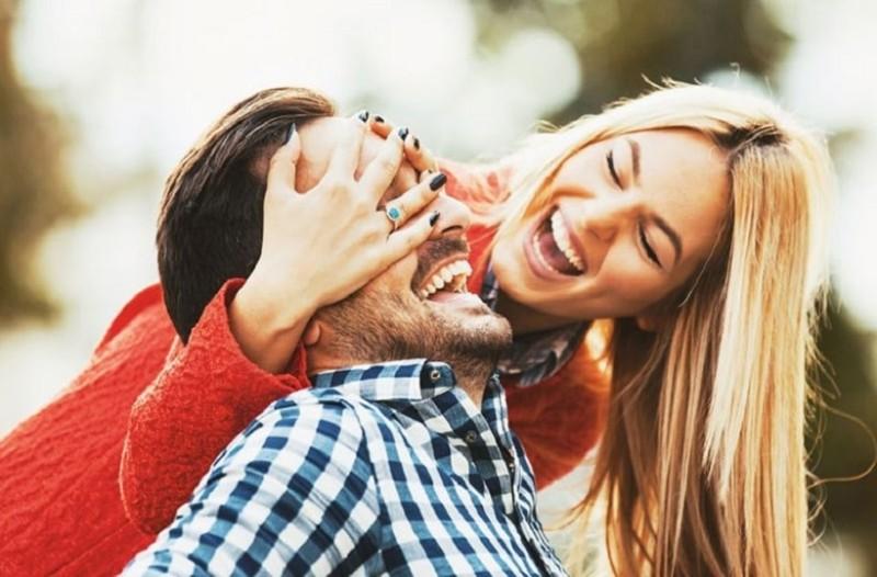 Κανόνες σε περιστασιακή dating