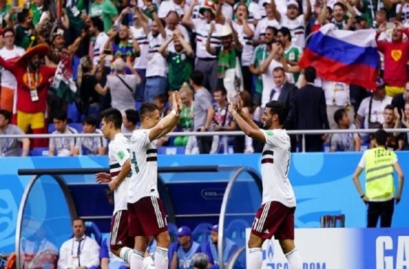 Μουντιάλ 2018: Δύο στα δύο το Μεξικό, 2-1 τη Ν. Κορέα! (video)