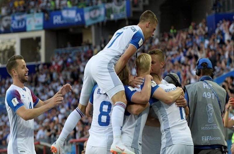 Αργεντινή - Ισλανδία 1-1: Οι απίθανοι... ψαράδες έπιασαν στα δίχτυα τους (και) τον Μέσι!