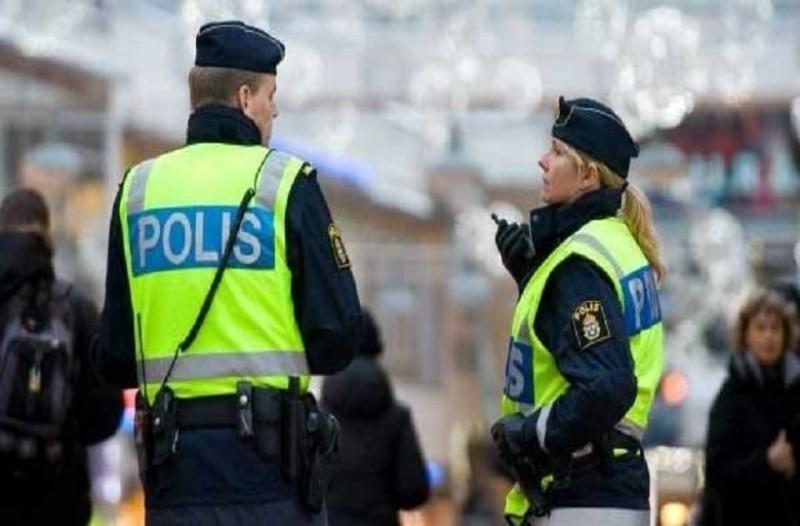 Συναγερμός στην Σουηδία: 1 νεκρός και 4 τραυματίες από πυροβολισμούς!