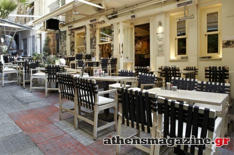 Το gourmet εστιατόριο που θα σας τρελάνει με τη νόστιμη και υγιεινή κουζίνα του! - Γεύση