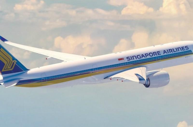 Αποτέλεσμα εικόνας για Singapore Airlines: Ξεκινά τη μεγαλύτερη πτήση σε διάρκεια τον Οκτώβριο