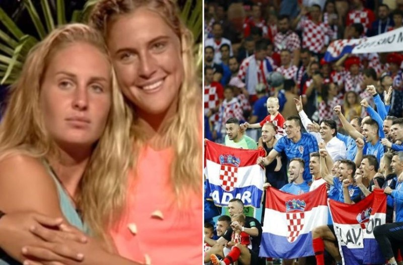 Prime Time: Κατάφεραν να κερδίσουν την Κροατία... Δαλάκα και Βιργινία; Τι νούμερα σημείωσε το Survivor;