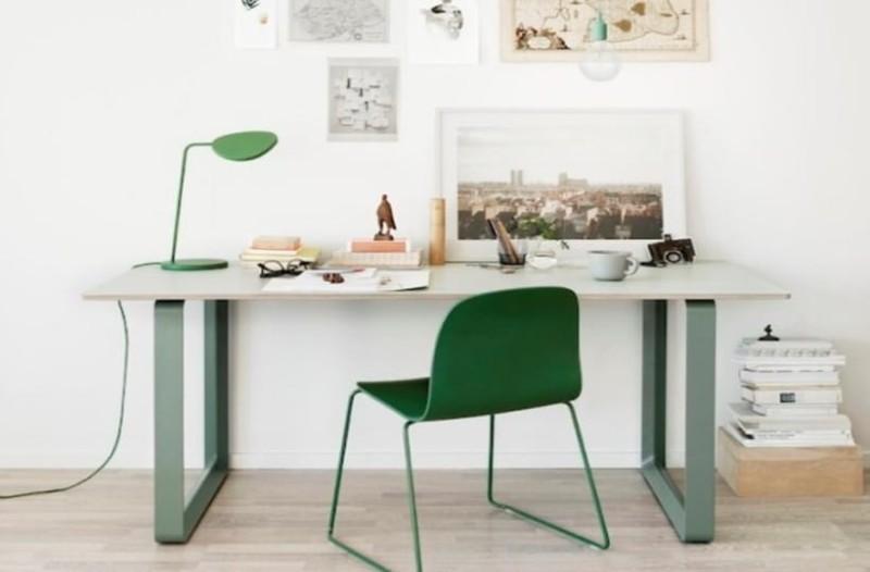 Πώς θα οργανώσεις εύκολα και γρήγορα ένα γραφείο χωρίς συρτάρια! - 5 tips που θα σε βοηθήσουν!