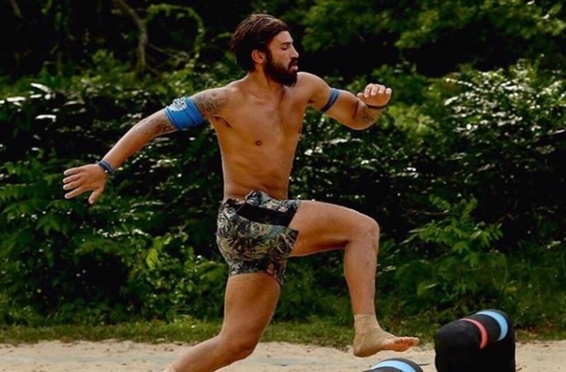 Survivor: Η πρώτη ανάρτηση του Ηλία μετά τη νίκη του στον τελικό! (photo)