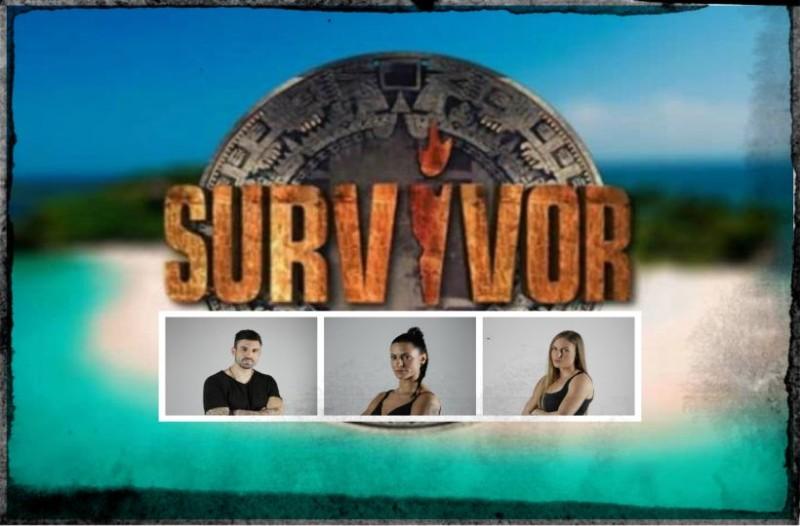 Survivor - ψηφοφορία: Ποιοι 2 παίκτες θέλετε να περάσουν στον μεγάλο τελικό;