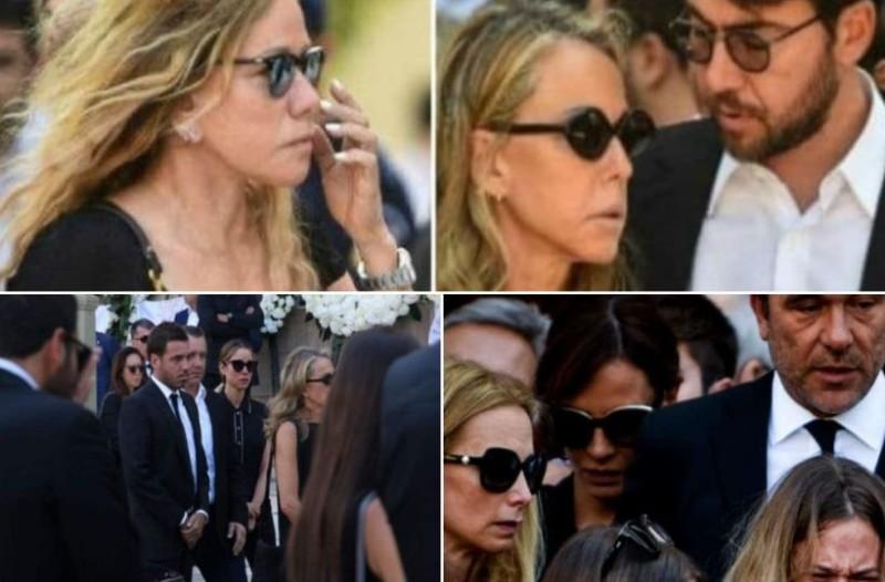 Κηδεία Σωκράτη Κόκκαλη: Όλα όσα δεν έδειξαν οι κάμερες: Οι λιποθυμίες, η συγκίνηση, οι αδιάφοροι! Τρομερό παρασκήνιο