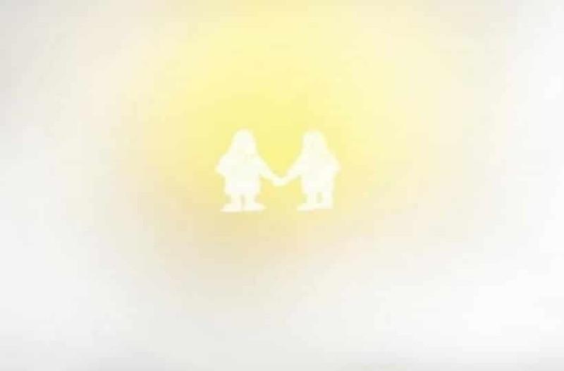 Ο Αρκάς λέει αντίο στα δίδυμα αγγελούδια! - Ήρθαν και έφυγαν μαζί από την ζωή!