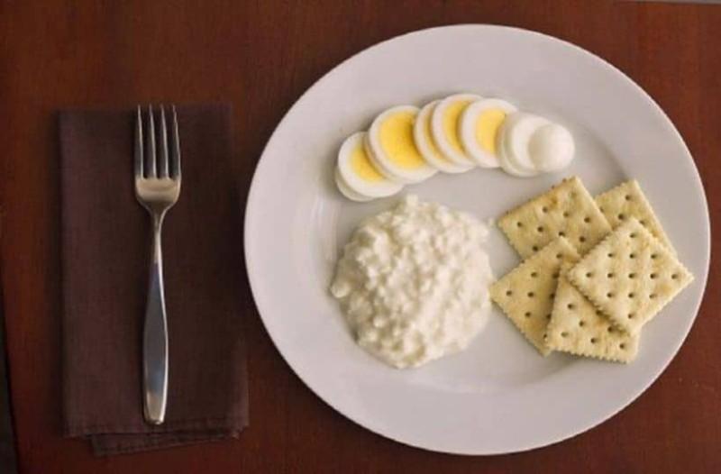 Η στρατιωτική δίαιτα που θα σας κάνει να εξαφανίσετε 5 κιλά σε 3 ημέρες!