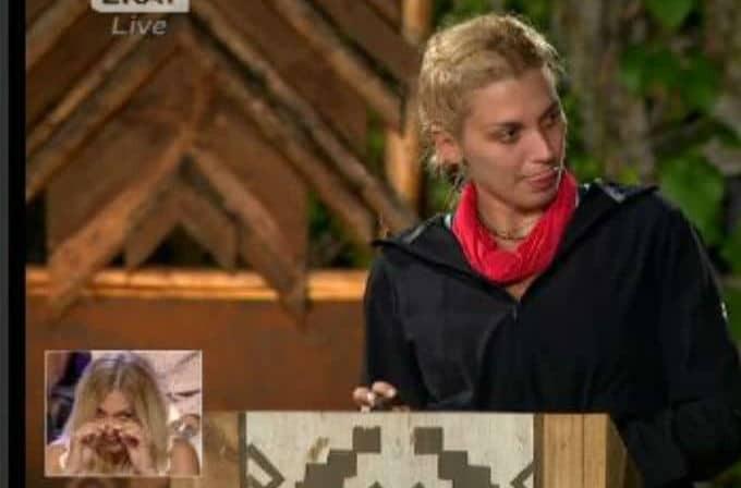 Survivor 2:Η Σπυροπούλου αυτοτρολάρεται! Το ξεκαρδιστικό βίντεο από την πορεία της μέσα στο παιχνίδι! (video)