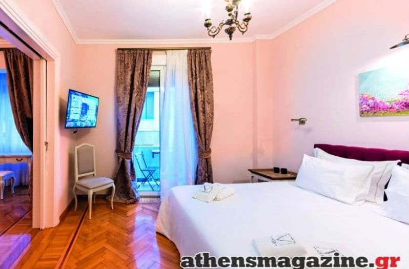 1935 luxury apartments: Ηοme away from home!