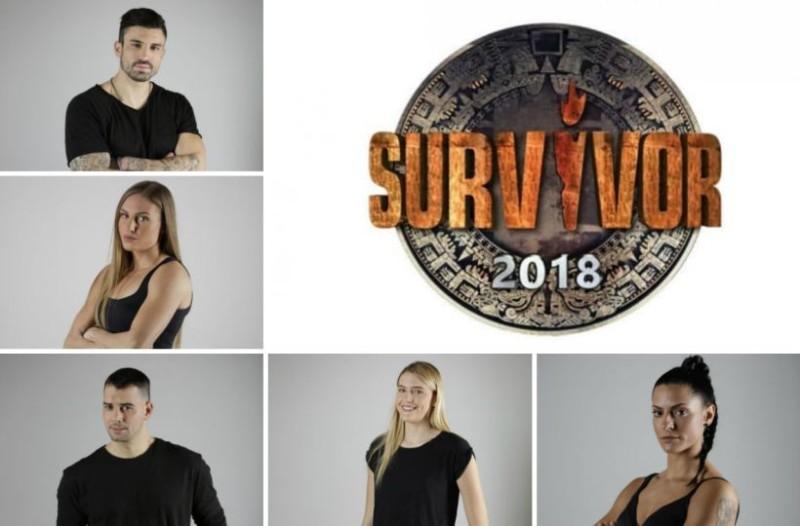 Survivor - ψηφοφορία: Ποιος θέλετε να μείνει εκτός τελικής 4αδας;
