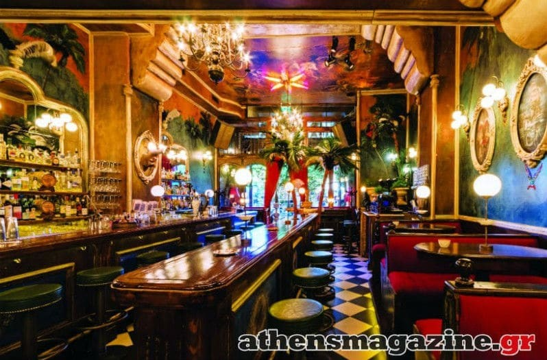 Juan Rodriguez Bar: From Panama with love!