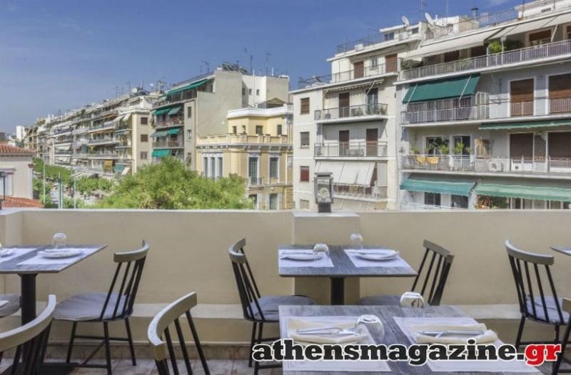 Μια από τις πιο ενδιαφέρουσες γαστρονομικές προτάσεις της πόλης μάς περιμένει στο Κουκάκι! - Μοντέρνα Ελληνική Κουζίνα