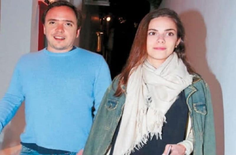 Θάνατος Σωκράτη Κόκκαλη τζούνιορ: Η τελευταία εμφάνιση με την Μαρία Τσούτσια λίγο πριν φύγει για Αμερική!