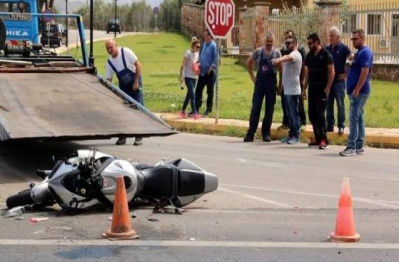 Θανατηφόρο τροχαίο στην Λευκάδα: Ένας νεκρός και 3 τραυματίες!