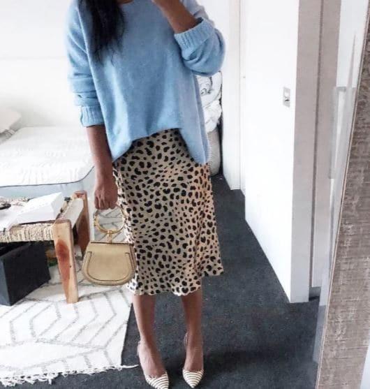 Η φούστα που έχει ξετρελάνει το Instagram και θα απογειώσει τις ... ff817dc5071