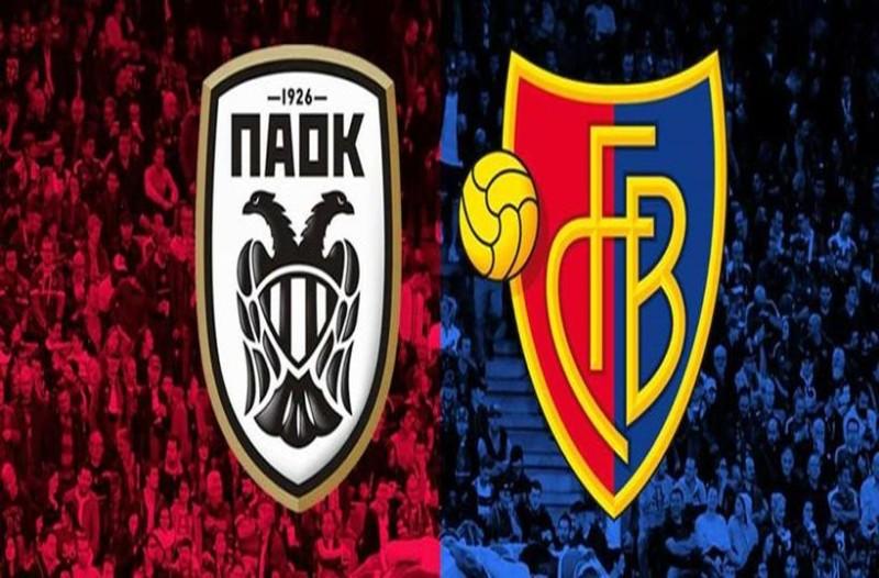 Champions League: Για το πρώτο βήμα πρόκρισης ο ΠΑΟΚ!