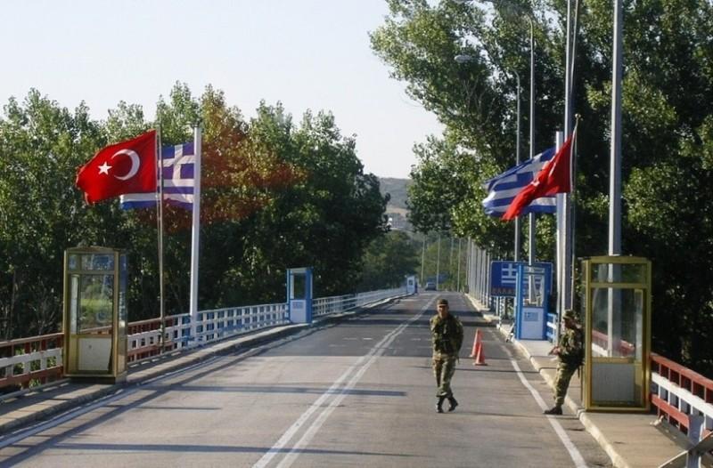 Έβρος: Συνελήφθησαν τέσσερις Τούρκοι που κινούνταν σε απαγορευμένη ζώνη!
