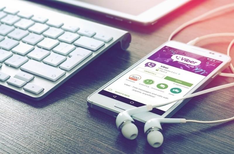 Viber: Δωρεάν κλήσεις στους Έλληνες χρήστες! - Κίνηση συμπαράστασης για τις φονικές πυρκαγιές!