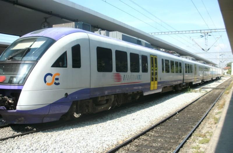 Κανονικά από αύριο τα δρομολόγια σε τρένα και προαστιακό