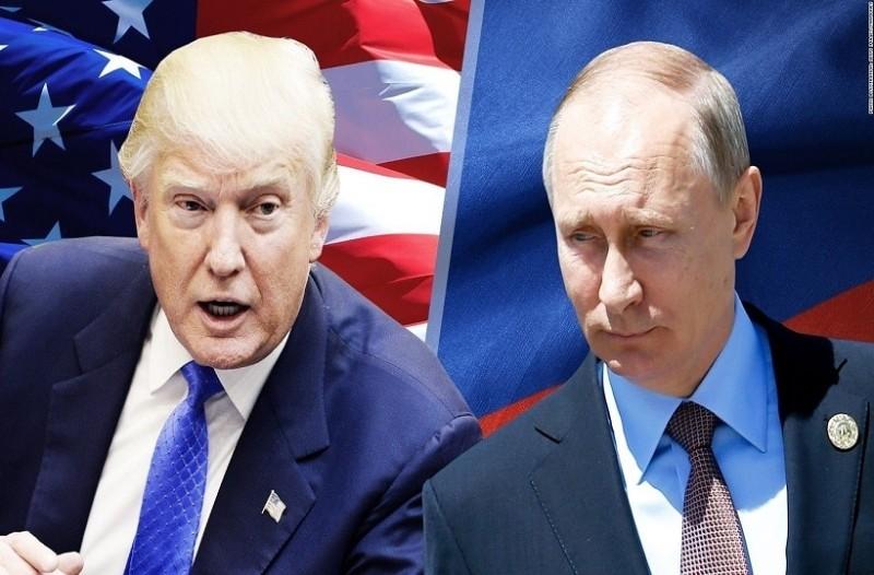 Μυρίζει... μπαρούτι: Ο Πούτιν έστησε τον Τραμπ για μία ώρα!