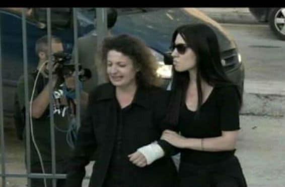Δίκη Δώρας Ζέμπερη: Κατέρρευσε η μητέρα της! Το άγριο ξέσπασμα στον δράστη! (video)