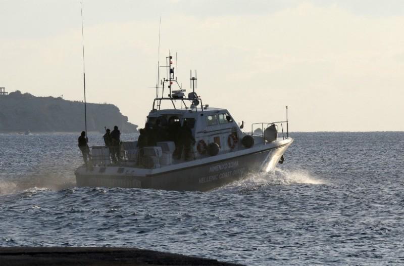 Ντοκουμέντο: Το βίντεο από τους πυροβολισμους των Τούρκων κατά Ελλήνων ψαράδων στη Λέρο