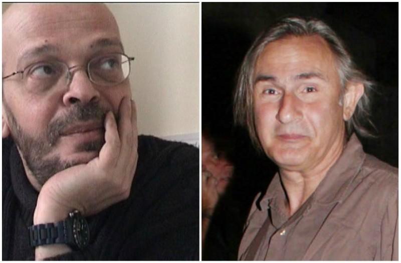 Νόσος των λεγεωνάριων: Ποια η νόσος που οδήγησε στον θάνατο τον Μάνο Αντώναρο και στην εντατική τον Άκη Σακελλαρίου;