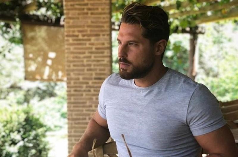 Νάσος Παπαργυρόπουλος: Ο πρώην παίκτης του Survivor στέλνει μήνυμα... ελληνοτουρκικής φιλίας!