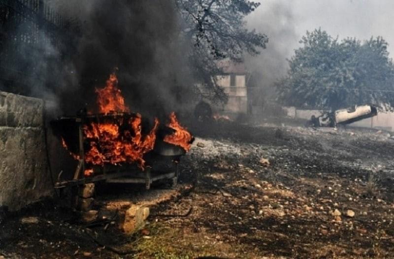 Φωτιά στο Μάτι: Τα πέντε καυτά ερωτήματα που ψάχνουν απαντήσεις οι εισαγγελείς