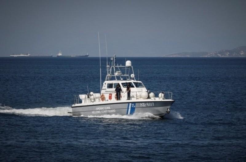 Θρίλερ στη Σκόπελο: Αγνοούνται τουρίστες που επέβαιναν σε φουσκωτό σκάφος!