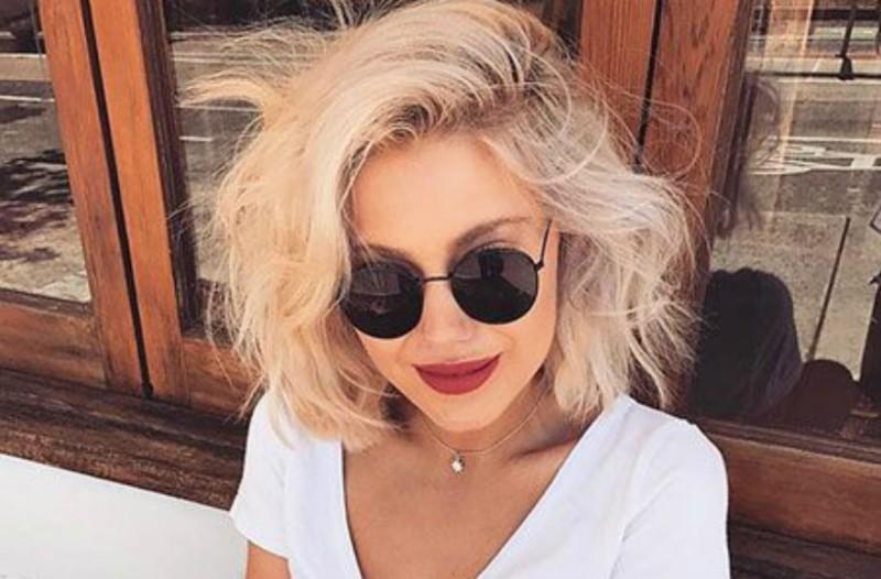 Βαμμένα Μαλλιά: 4+1 τρόποι να τα προστατεύσεις φέτος το καλοκαίρι!