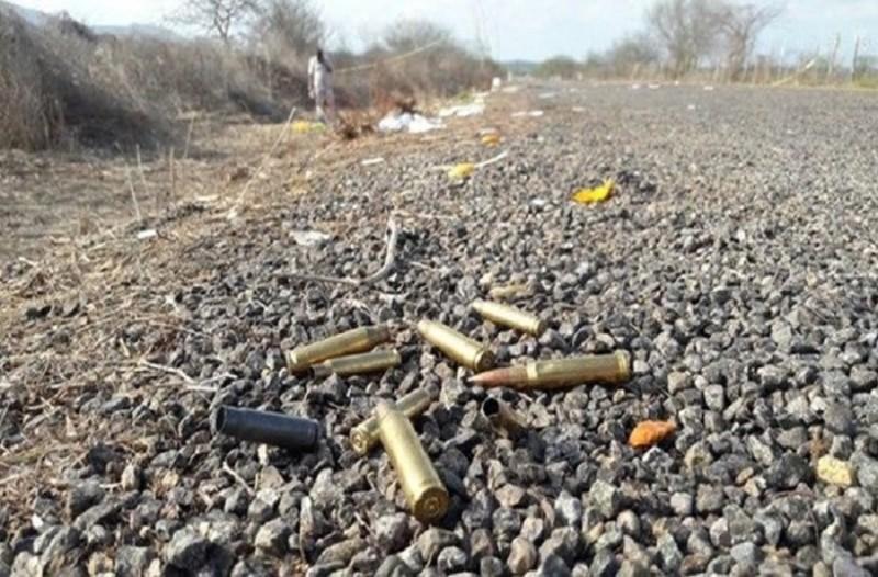 Σοκ στο Μεξικό: Εκτέλεσαν ποδοσφαιριστή με 50 σφαίρες!