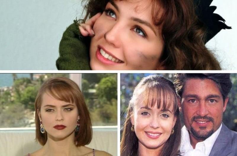 Αγαπημένη ηθοποιός μεξικάνικου σίριαλ έχει πεθάνει εδώ και 18 χρόνια και δεν το γνώριζε κανείς!